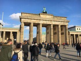 Seminarfahrt nach Berlin