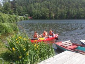 Natur erleben – Seminarfahrt in den bayrischen Wald