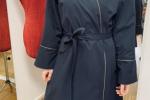 Kimono für Friseursalon