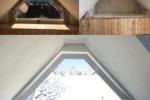 Verdunklungslösung für Trapezfenster