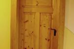 Zimmertürrenovierung in Altbau