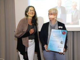 2. Platz beim Qualitätspreis für Bayerns beste Jugendwerkstätten