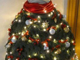 Weihnachtsruhe und Betriebsurlaub